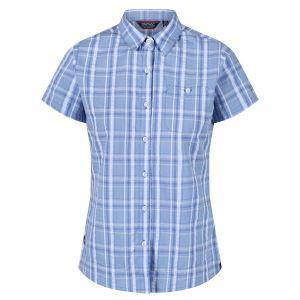 Dámská košile Regatta JENNA III fialová