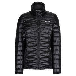 Dámská bunda Regatta METALLIA černá