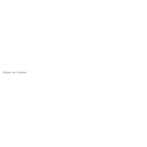 Pánská zimní prošívaná bunda KILPI ADISA-M žlutá
