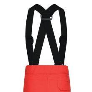 Dětské zimní kalhoty Dare2b SPUR červená/modrá