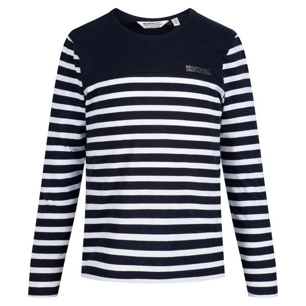 Dětské tričko Regatta CALAMITY tmavě modrá