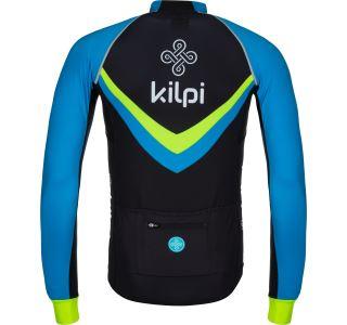Pánský cyklodres KILPI RAPITA-M modrá