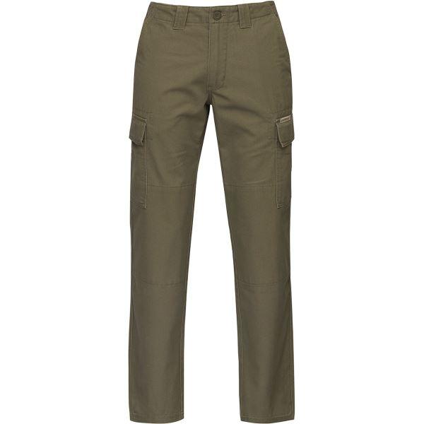 Pánské kalhoty BUSHMAN HALLOCK II khaki