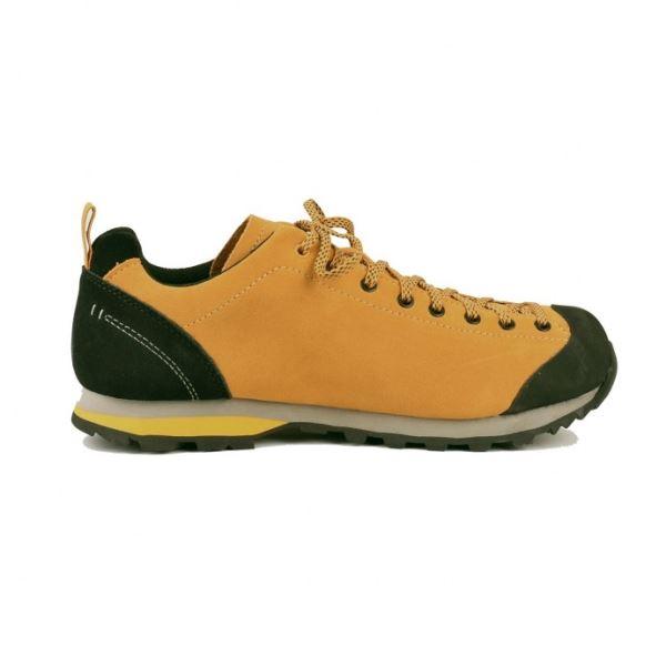 Pánské boty BUSHMAN TISON žlutá