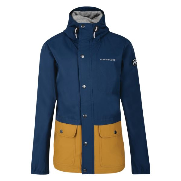 Dětská bunda Dare2b PRESCRIPT modrá