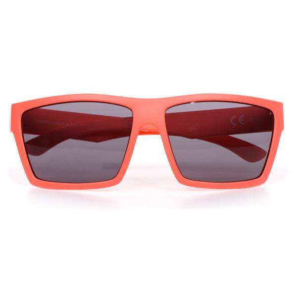 Sluneční brýle KILPI TRENTO-U růžová