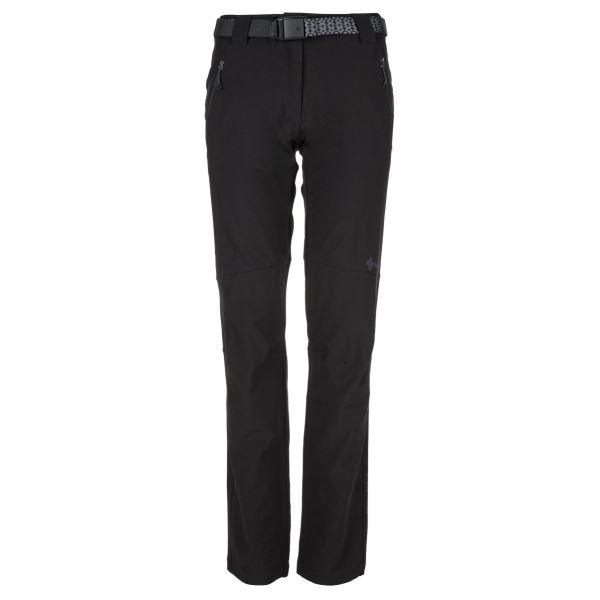 Dámské kalhoty KILPI WANAKA-W černá