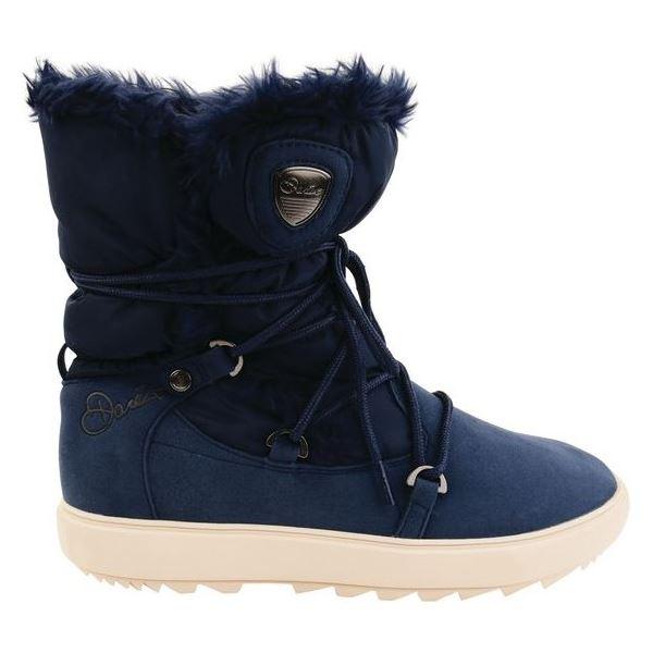 Dámské zimní boty Dare2b KARELLIS modrá