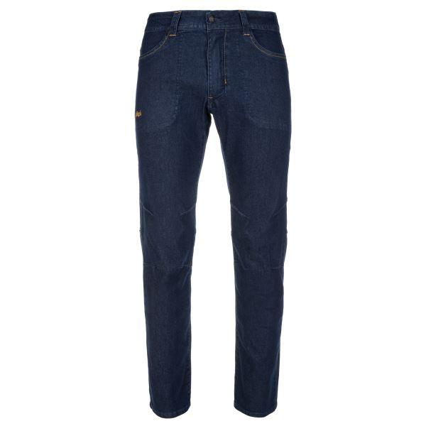 Pánské kalhoty KILPI DANNY-M tmavě modrá