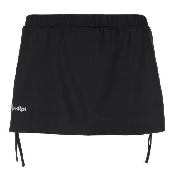 Dámská sukně KILPI TITICACA-W černá