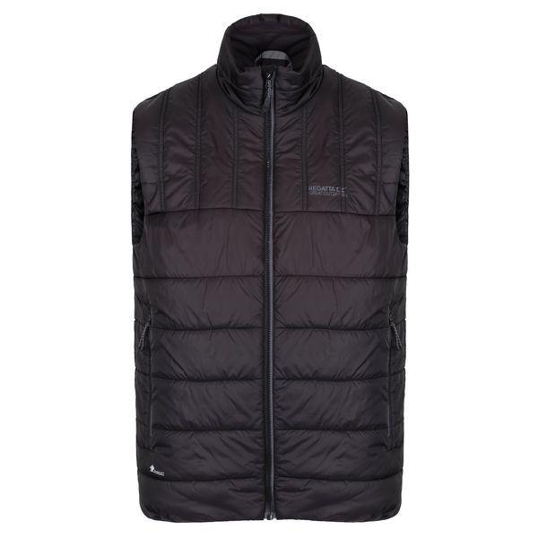 Pánská vesta Regatta ICEBOUND III černá