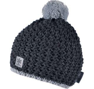 Dětská zimní čepice CAPU 300 černá